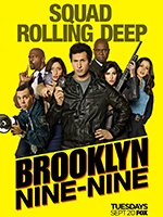 Brooklyn Nine-Nine- model->seriesaddict